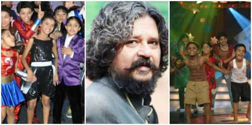 """""""They are made to shoot for countless hours. It's barbaric"""": Amole Gupte reveals the dark side of kids' reality shows"""