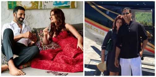 The ONE thing Twinkle Khanna will never share with hubby Akshay Kumar... come what may!