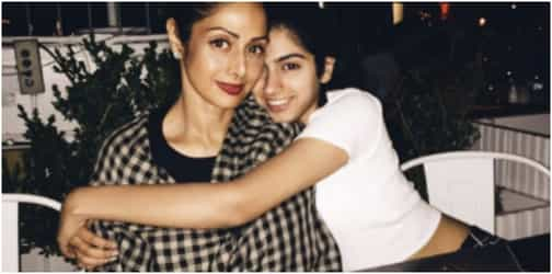 Sridevi's younger daughter Khushi has made an 'unexpected' career choice