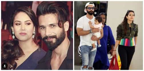 When it comes to hubby Shahid Kapoor, Mira Rajput has only ONE regret