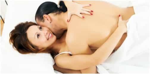 The top 5 sexual fantasies that married men have