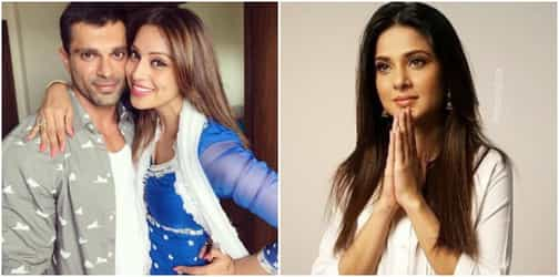 Jennifer Winget is still very much a part of Bipasha and Karan Grover's married life!