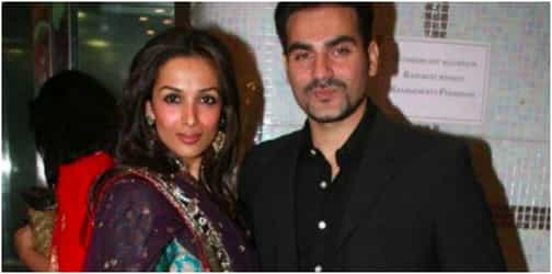 THIS is why Malaika Arora Khan still uses her ex-husband's surname