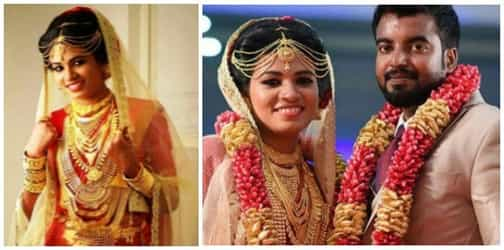 Despite giving 50 lakhs in dowry, Kerala girl commits suicide after 79 days of marriage!