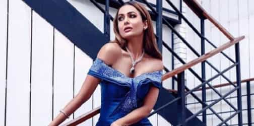 THIS is how mum-of-two Amrita Arora has kept herself fit and fabulous!