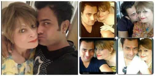 Bobby Darling files for divorce as husband Ramneek wanted sex out of marriage
