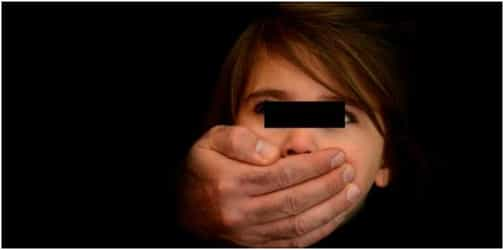 Shocking! A six-year-old girl gangraped by two school staffers in Rajasthan