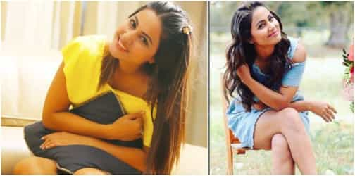 Hina Khan relies on THIS one gharelu remedy for her super glowing skin
