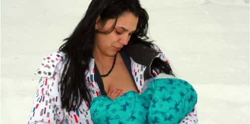 Must read: Here's the simplest lowdown on your breastfeeding chart