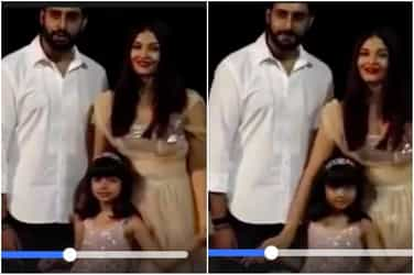 Mum Aishwarya stopping Aaradhya from doing THIS on her birthday is so like all of us!