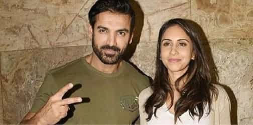 John Abraham finally opens up about his 'troubled marriage' to Priya Runchal