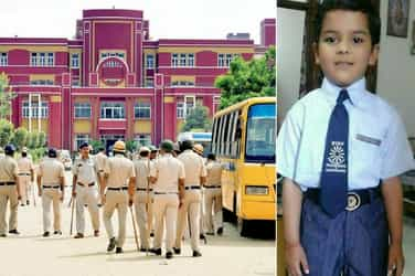 Ryan murder case: Accused class XIth student had plans to poison the school water tank!