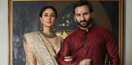 THIS is how Kareena and Saif are actually planning Taimur's first birthday!