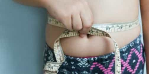 Why is my child losing weight?