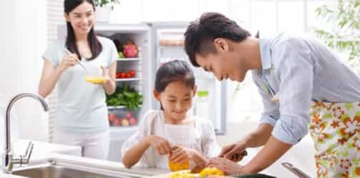 Are food additives harmful for children?