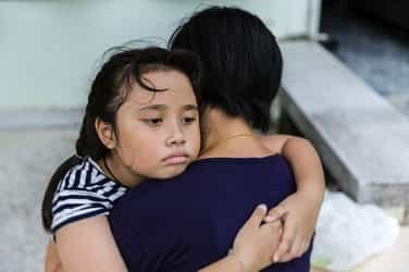 """""""My grandma died. I think it is all my fault..."""" How to help children deal with trauma"""
