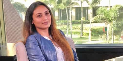Rani Mukerji's husband is not interested to work with her because of THIS reason!