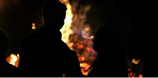 Shame! Young mother and her one-year-old daughter allegedly burnt alive for dowry