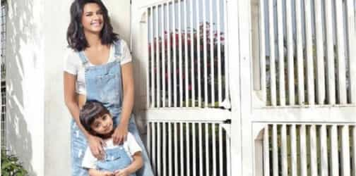 Single mum Dalljiet Kaur getting engaged just two years after ugly divorce?