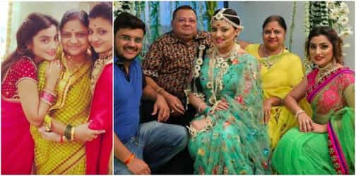Balika Vadhu actor Neha Marda has the BEST mother-in-law in town. Here's proof!