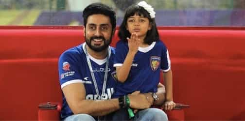 Aaradhya Bachchan seems to have decided what she wants to pursue