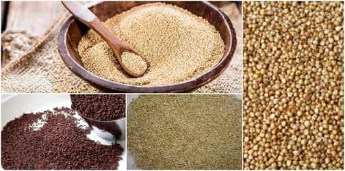 4 ancient Indian grains that SHOULD make a comeback in your kitchen!