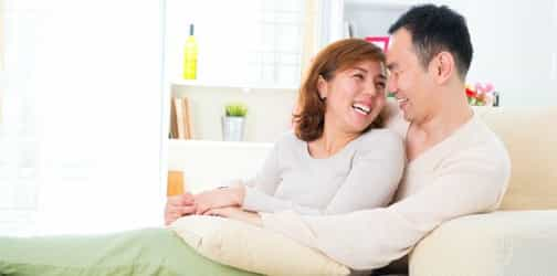 Quality time with your spouse: How to make it a reality