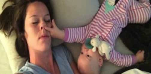8 Fun games you can play with your kids when you're too tired to move