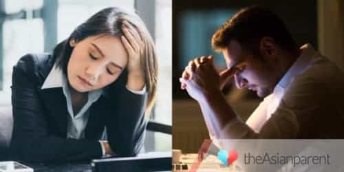 Helping Your Spouse Cope With Work Stress