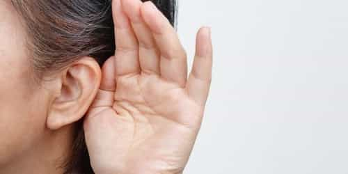 Congenital Hearing Loss – Timely Detection Helps In Early Treatment