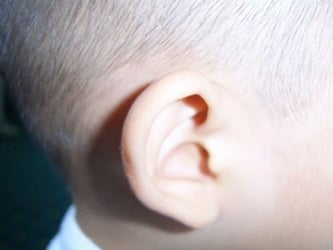 Ringing Sound in Ear