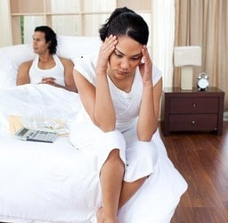 Stress and Infertility – Is there a link?