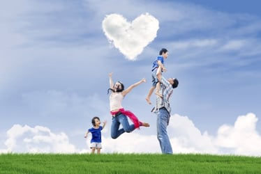 Simple Steps for Nurturing a Happy Family