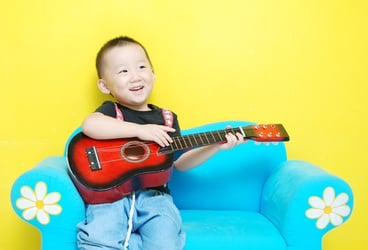 Great Songs To Share With Your Baby