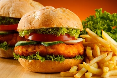 Guide to Eating Healthy at Fast Food Places