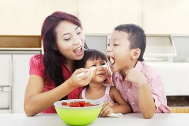 Study: You May Be a Bad Parent