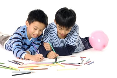 Encouraging Your Kids to Help the Disadvantaged