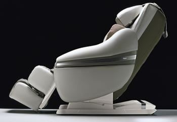 Can I Use a Massage Chair During Pregnancy?
