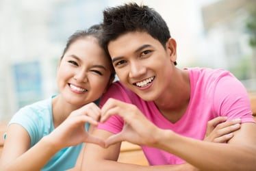 50 Ideas for Couples to Spend Time Together - Part 2