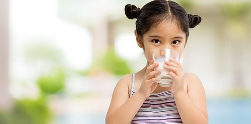 Are you settling when it comes to your family's milk?
