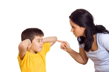 Stop your child's aggressive behavior with these anger management tips!