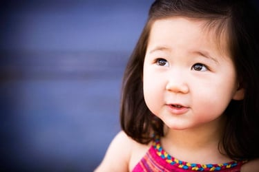 Emotional development: Is your child emotionally challenged?