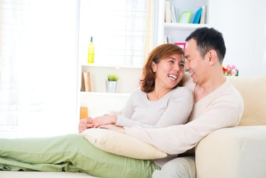4 Things that couples should be able to talk about
