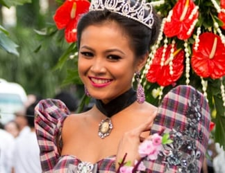 Ready for Santacruzan! - Tips on how to help your child prepare for the big Flores de Mayo procession