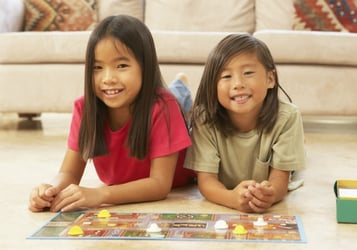 The Best Games for Kids with Autism Spectrum Disorder