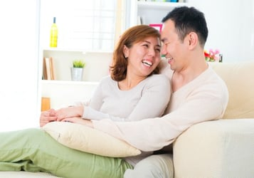 Talk your way to a better relationship by asking each other the right questions