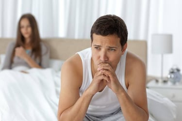 Worried about hubby's low sperm count? - Get the tips here to improve his number!