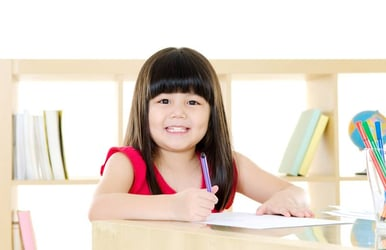 5 Ways to Prepare Preschoolers for Their First Aptitude Test