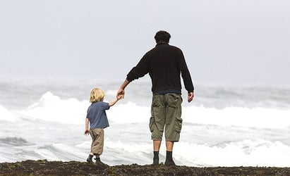 Dear Dad... | A Father's Day Special 2014