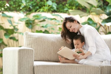 Signs That Your Child Might Have Dyslexia and What  You Can Do To Help